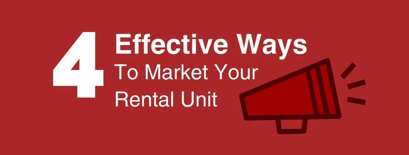 4-effective-ways-to-market-your-rental-unit