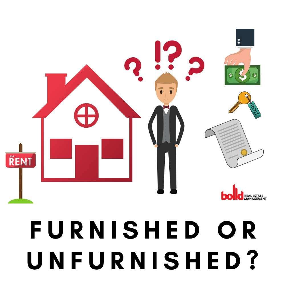 Furnished-or-unfurnished