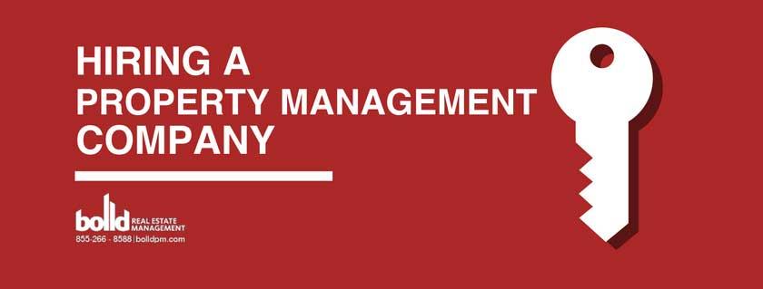 Hiring-a-Property-Management-Company