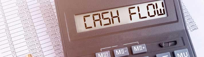 Passive-Cash-Flow-Investments