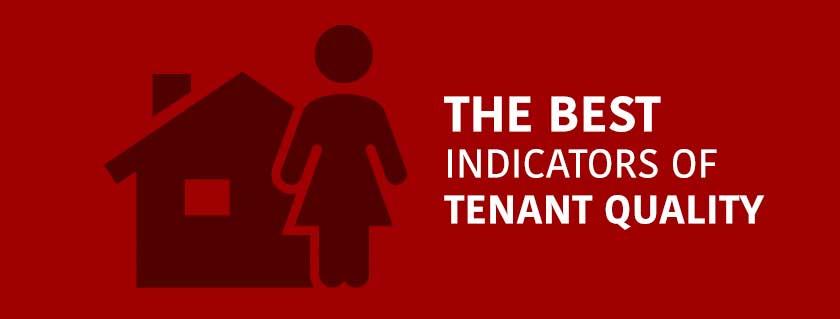 best-indicators-of-tenant-quality