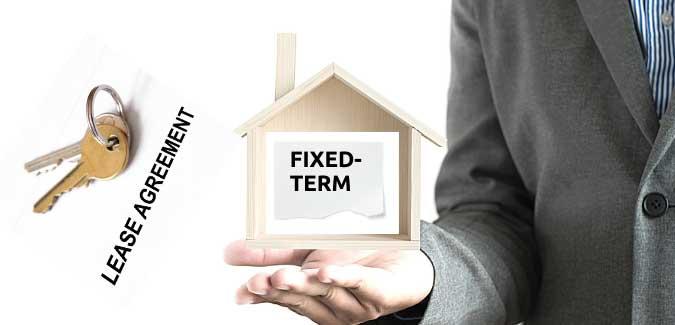 fixed-term